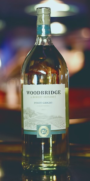Woodbridge Wine by the Glass